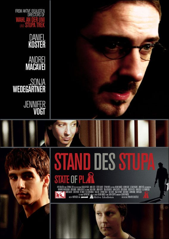 standdesstupa
